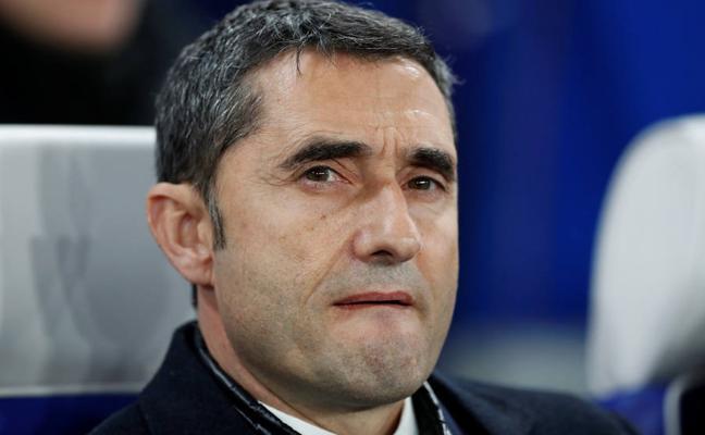 Otro 3-5-2 como el del Chelsea para incomodar al Barça