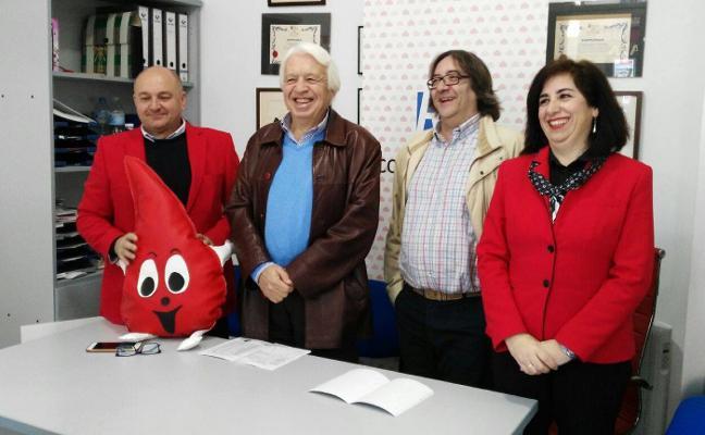 El reto 'Gota a gota' busca conseguir 300 bolsas de sangre