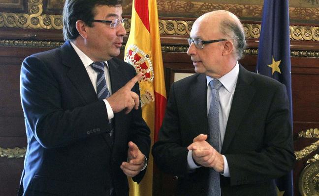 La Junta calcula que incumplió el déficit el pasado año por 56 millones