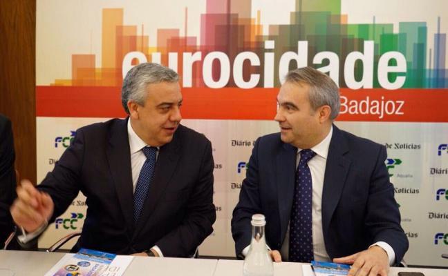 El Ayuntamiento impulsa la Eurociudad
