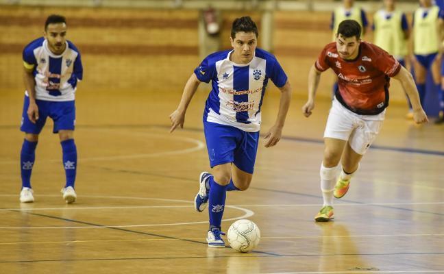 Cáceres juega hoy, Cerro de Reyes y Navalmoral, mañana