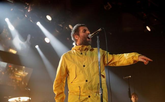 Liam Gallagher en Madrid: chulería a saco y 71 minutitos de demasiadas canciones de Oasis
