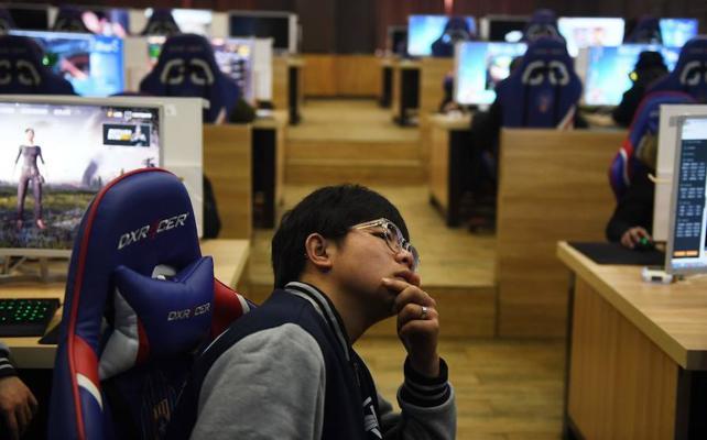El videojuego como asignatura escolar en China