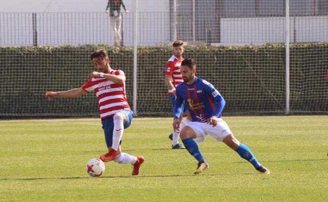 El Extremadura quiere retornar a la victoria