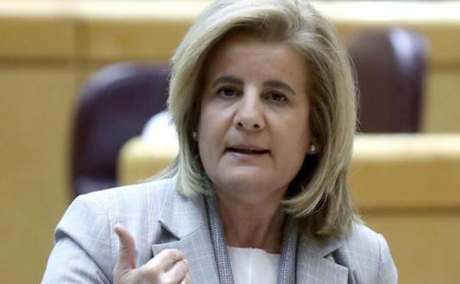 Bañez: «Mi responsabilidad es garantizar las pensiones de hoy y de mañana»