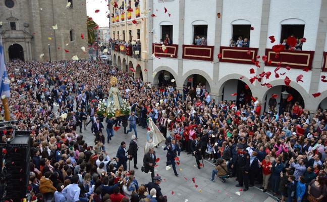 Abierto el plazo para optar a ver 'La Carrerita' desde un balcón municipal