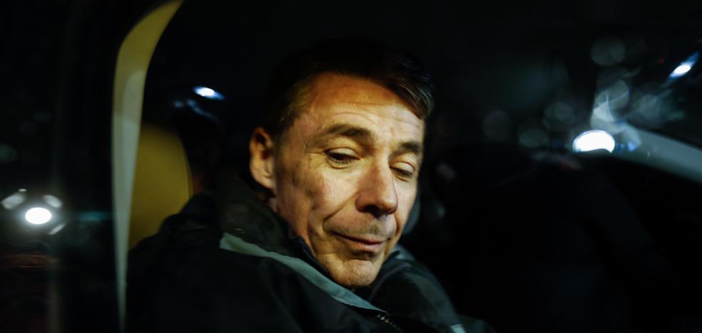 El juez cita a declarar a Ignacio González por un presunto amaño en un contrato de una web del Canal