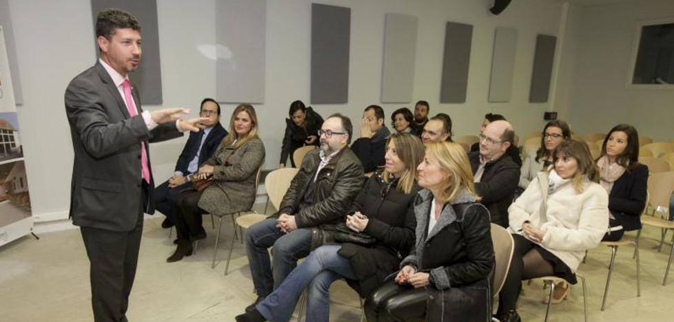 Comienza en Cáceres un programa para fomentar el emprendimiento y el intercambio de experiencias