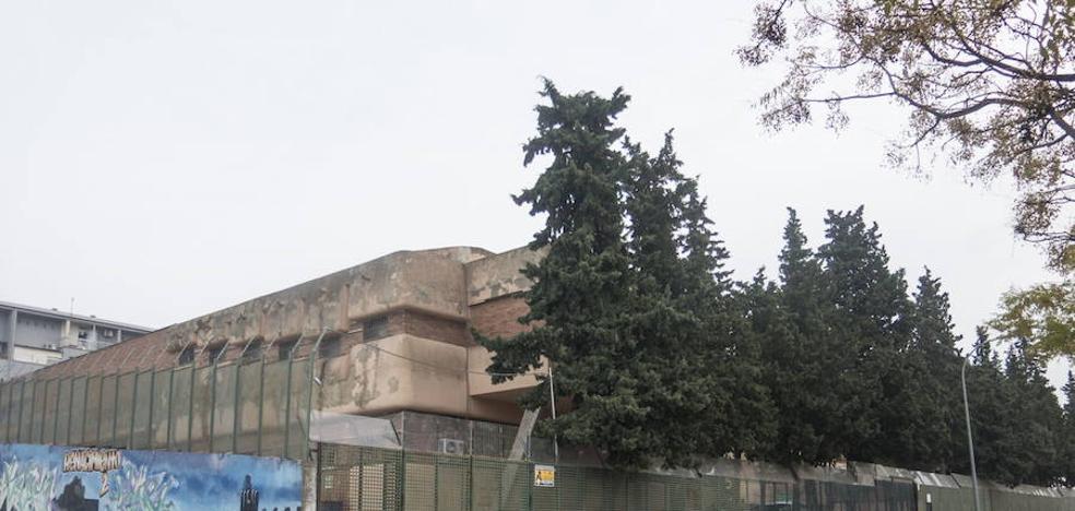 El menor acusado de apuñalar a otro en Badajoz ingresa en el centro de menores