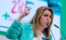 El PSOE andaluz volvería a ganar en Andalucía con Cs como segunda fuerza política