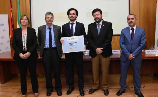 Cedesa Digital gana el Premio Emprendedor de innovación agroalimentaria