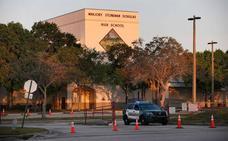 Detienen en Florida a un joven de 16 años con una bomba en casa