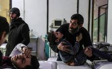 'Save The Children' alerta que la infancia se ha convertido en un objetivo de guerra