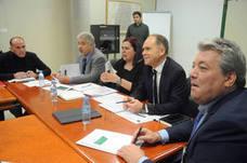 Adif sacará a concurso la instalación de la vía entre Cáceres y Plasencia en mayo