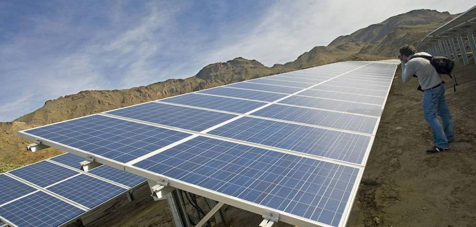 Enel impulsa seis nuevas fotovoltaicas en la región cuya inversión ronda los 240 millones