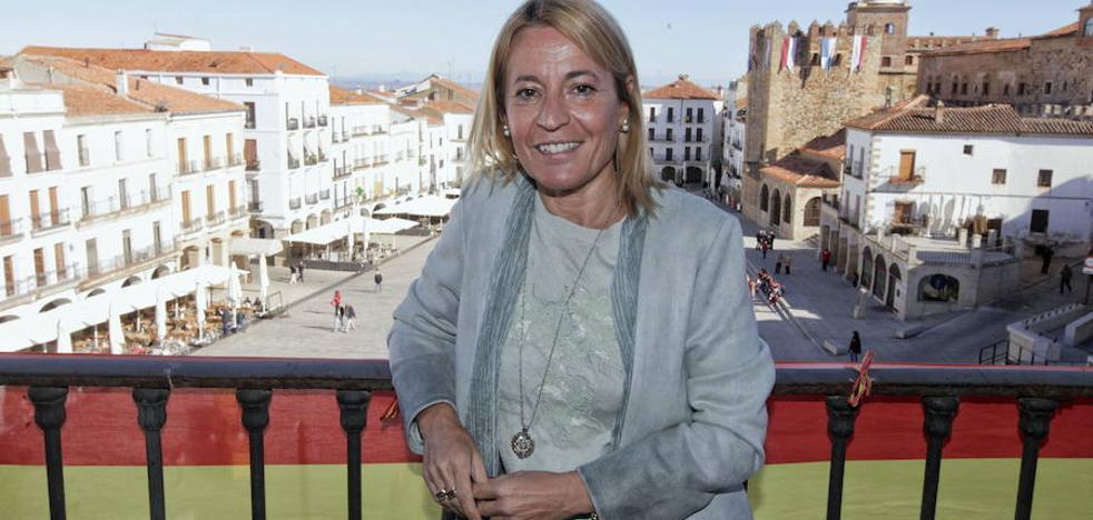 Nevado anuncia nuevos hoteles y residencias universitarias en Cáceres