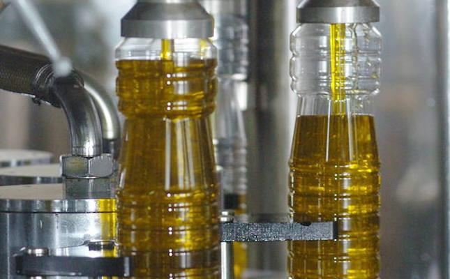 La producción de aceite de oliva en Extremadura supera las 70.000 toneladas