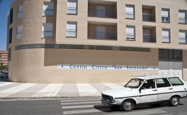 El PSOE local de Badajoz urge al PP a crear los centros cívicos de Valdepasillas-La Paz, Cerro Gordo y La Pilara