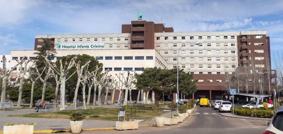 El menor apuñalado en Badajoz será trasladado al Hospital de Parapléjicos de Toledo