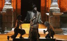 El Festival de Teatro Clásico de Mérida extenderá su programación a Tarragona