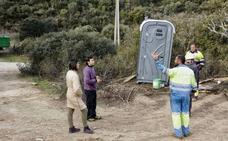 Los australianos redoblan su apuesta por la mina en Cáceres y aumentan su participación