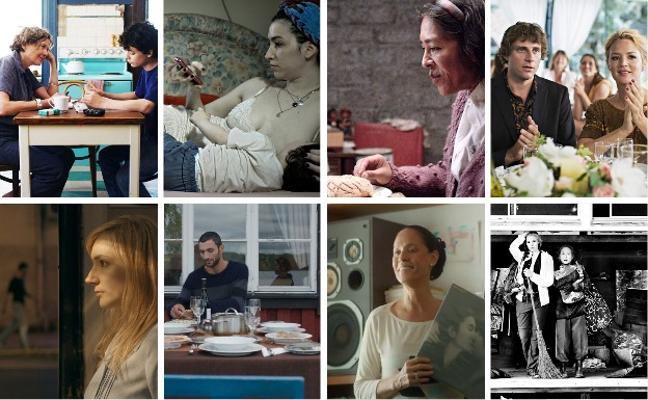 La Filmoteca proyecta en marzo ocho películas dirigidas y protagonizadas por mujeres