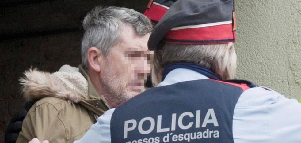 El juez envía a prisión a Jordi Magentí por el asesinato de los jóvenes de Susqueda