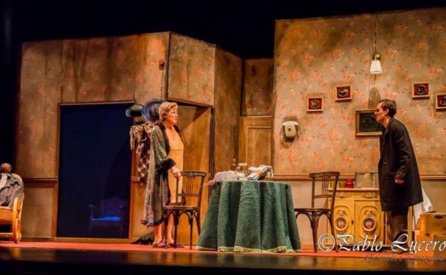 Paraskenia Teatro inaugura hoy el XXVI Certamen de Teatro no Profesional 'Ciudad de Coria'