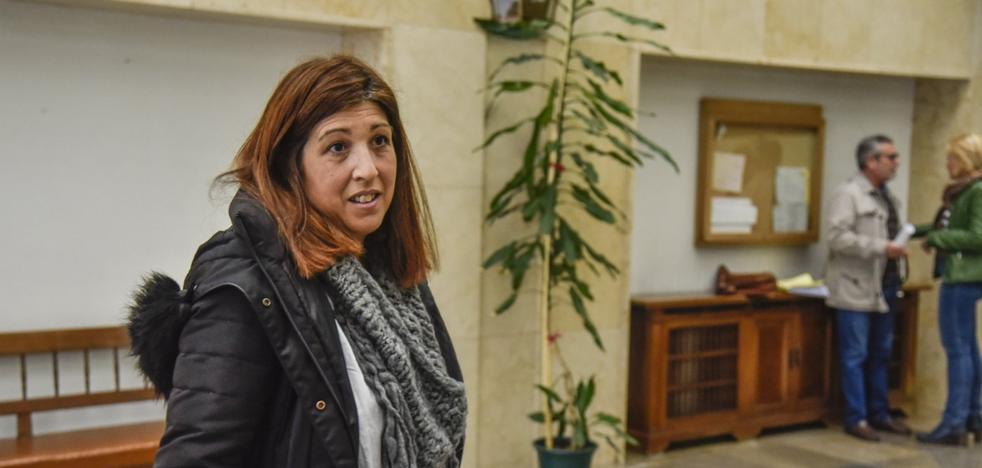 Siete años de cárcel para el hombre que agredió sexualmente a una mujer en Badajoz