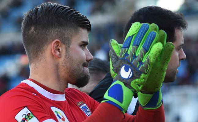 El Badajoz sigue con su casting de porteros