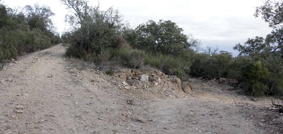La Fiscalía de Medio Ambiente abre diligencias de investigación por la mina de Cáceres