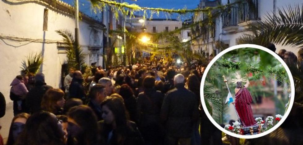 Orellana opta a declarar 'La Noche de los Jaramagos' de Interés Turístico Regional