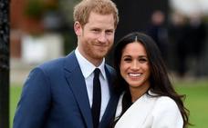 Plebeyos en la boda real