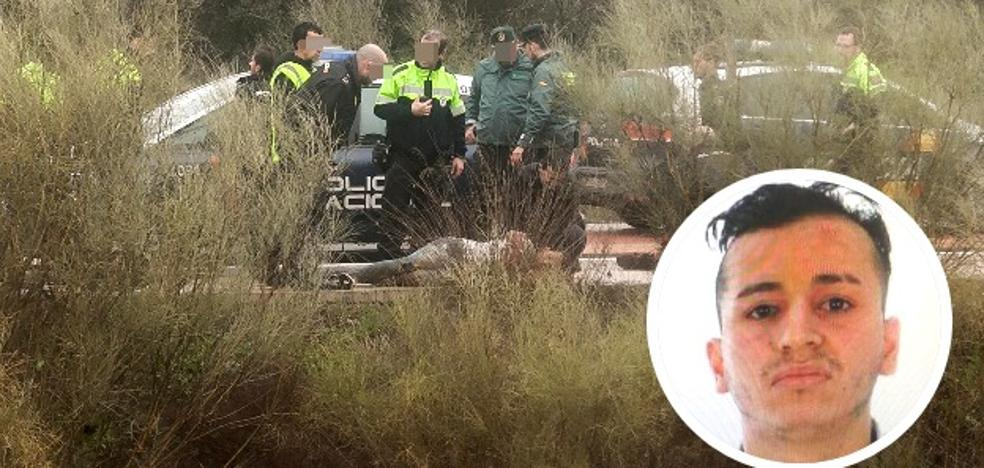 Los forenses harán hoy la autopsia al preso abatido por la policía en Cáceres