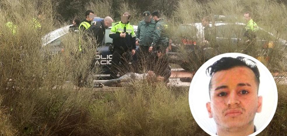 Hacen la autopsia al preso abatido en Cáceres y entregan el cuerpo a la familia