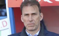 Martín Vázquez pierde a Aitor ante Las Palmas Atlético