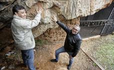 «Hemos puesto la cueva de Maltravieso en el mundo»