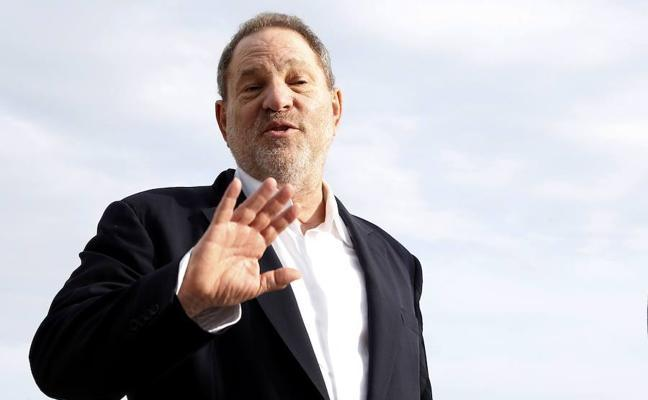 «Si una mujer se acuesta con un productor para avanzar en su carrera, esto no es una violación», dice el letrado de Weinstein