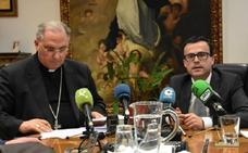 La Diputación destina 200.000 euros a restaurar iglesias en los pueblos