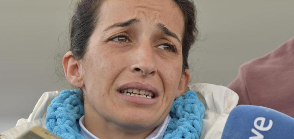 El acosador de la madre «estaba leyendo en su balcón en voz alta» cuando desapareció Gabriel