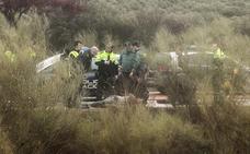 El juzgado ya tiene el informe policial sobre la muerte del preso fugado en Cáceres
