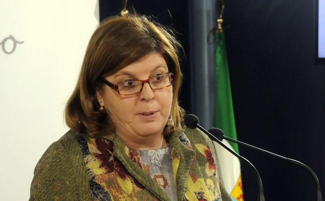 El TSJEx desestima el recurso de nulidad de Victoria Domínguez en el caso Santa Bárbara