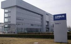 Airbus confirma una reducción de plantilla de 800 puestos de trabajo en España