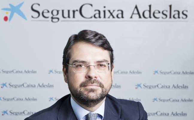 SegurCaixa Adeslas gana 314 millones, un 23% más