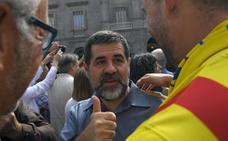 El Constitucional rechaza excarcelar a Sánchez y el Supremo torpedea su investidura presencial