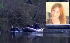 La mujer hallada en un embalse de Asturias murió de forma violenta