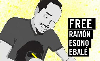 El dibujante Ramón Esono sale de cárcel de Guinea «entre la felicidad y la rabia»