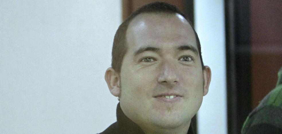 Fallece en la cárcel de Puerto III de Cádiz el preso de ETA Xabier Rey