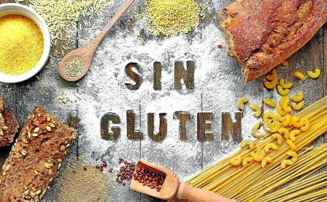 Con el gluten no se juega