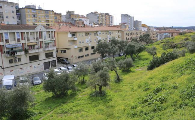 Licitan la construcción del aparcamiento público en la calle Velázquez de Plasencia con 303 plazas